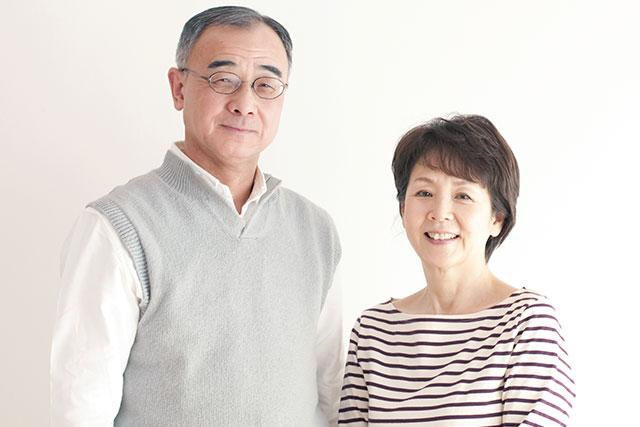 家族信託を使って、両親の生活を守るケース