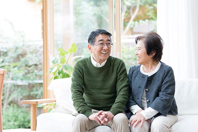 高齢者の再婚による相続問題を家族信託で解決した事例