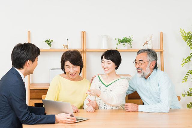 家族信託が注目される理由 ②成年後見の問題点