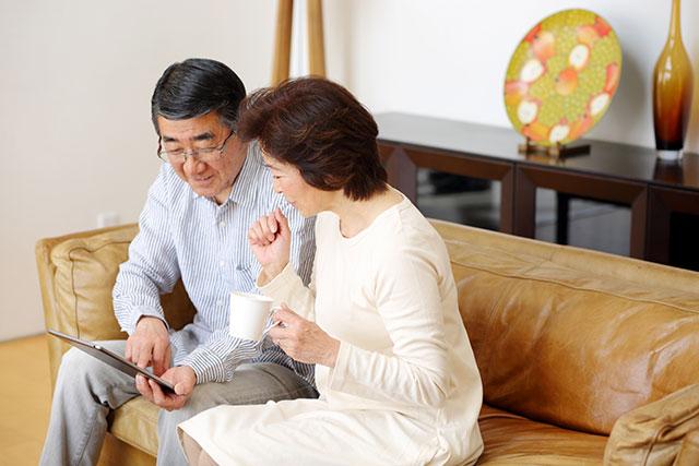 家族信託が注目される理由 ①認知症患者の増加