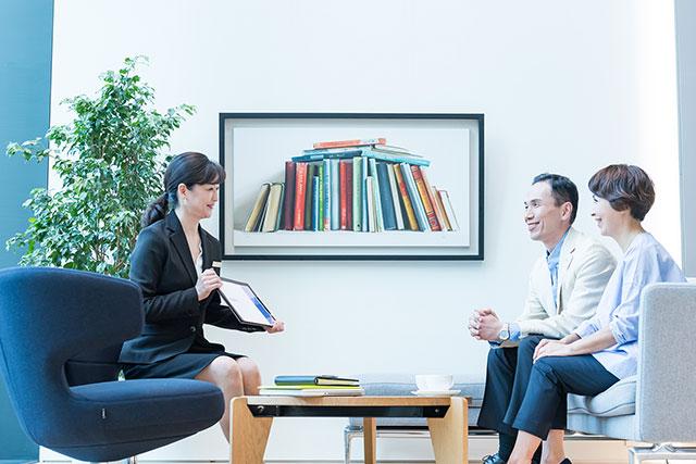 財産管理委任契約と家族信託の違い
