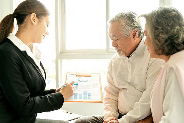 家族信託活用の無料診断