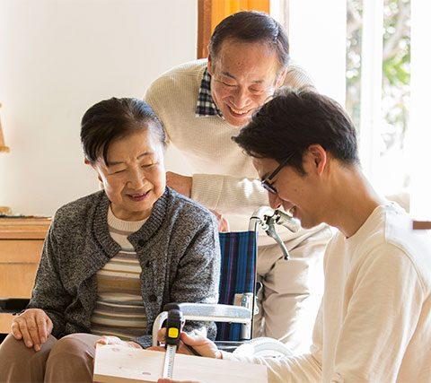 家族信託を利用した認知症対策